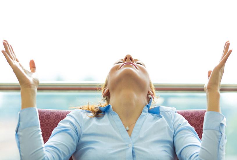 Umiejętność kontrolowania emocji jest niezwykle ważna /123RF/PICSEL