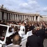 Umorzenie śledztwa IPN ws. zamachu na papieża - w przyszłym roku