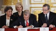 """Umowa podpisana. """"Dama z gronostajem"""" własnością państwa"""