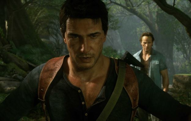 Uncharted 4: A Thief's End /materiały prasowe