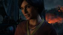 Uncharted: Zaginione Dziedzictwo - filmowy materiał prezentujący kulisy powstawania gry