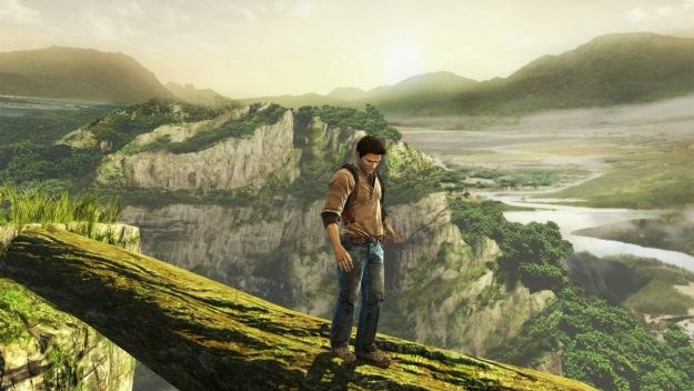 Uncharted: Złota Otchłań praktycznie niczym nie różni się od pierwszej odsłony serii na PS3 /Informacja prasowa