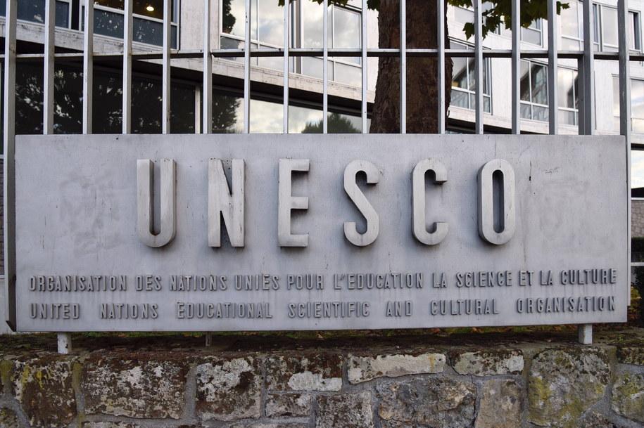 UNESCO /CHEN Yichen /PAP/EPA