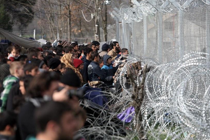 UNHCR: Europa na krawędzi kryzysu humanitarnego /AFP