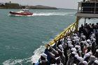 UNHCR: Mogło utonąć ponad 700 migrantów