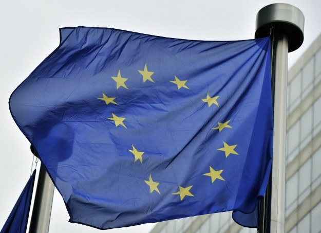 Unia Europejska wkracza do walki /AFP