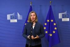 Unia Europejska zapowiada prace z Iranem