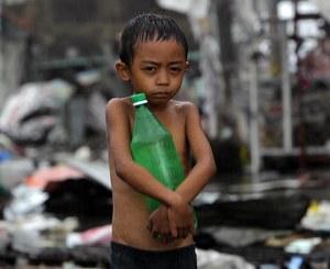 UNICEF: Na Filipinach ucierpiało 4 mln dzieci; potrzebna pomoc