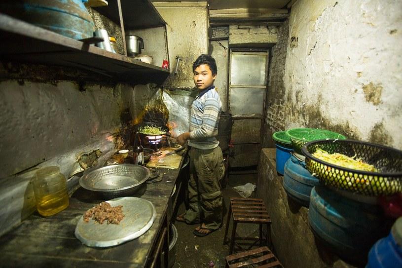 UNICEF: Niepokojące dane ws. pracy dzieci /123RF/PICSEL