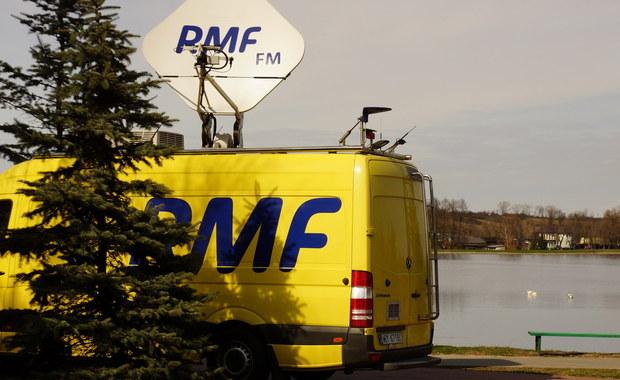 Uniejów będzie Twoim Miastem w Faktach RMF FM!