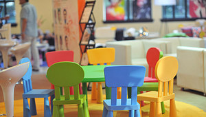 Unijne wsparcie dla ponad 100 tys. żłobków i przedszkoli