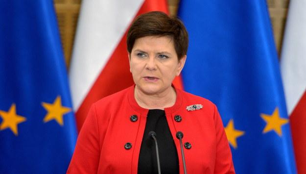 Unijni dyplomaci: List Szydło do szefów państw UE nic nie zmienia