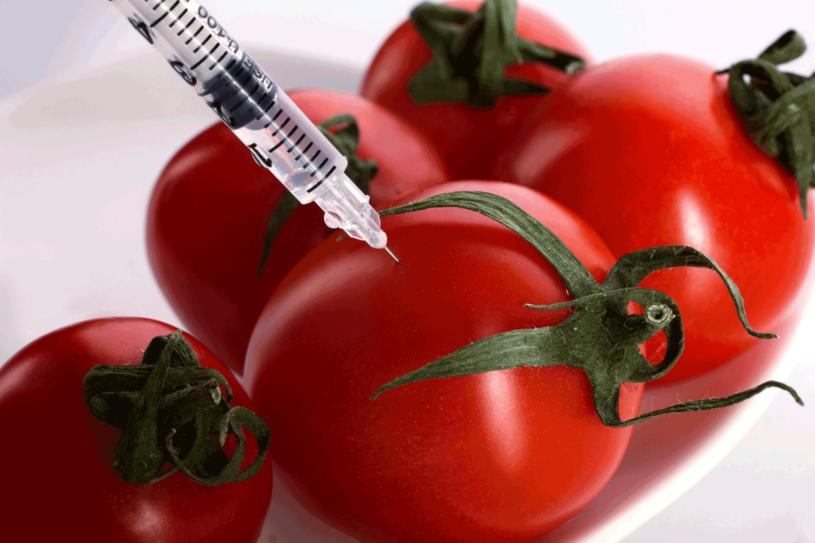 Unikaj żywności naszpikowanej chemią /123RF/PICSEL