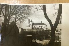 Unikalne zdjęcia Lublina trafiły do Archiwum Państwowego