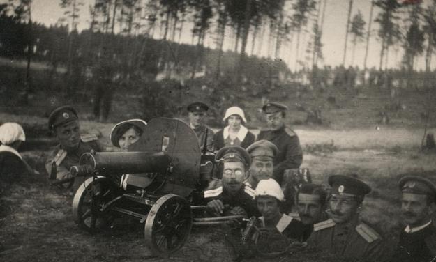 Unikatowe i niezwykle ciekawe fotografie można oglądać online /Archiwum Akt Nowych