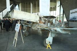 Unikatowy myśliwiec