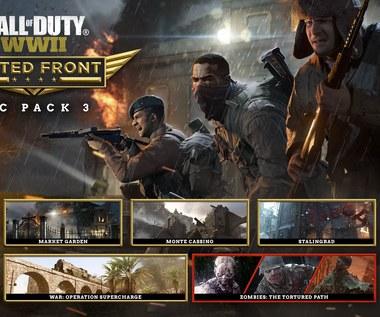 United Front trzecim DLC do Call of Duty: WWII