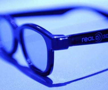 Uniwersalne okulary 3D już w sklepach