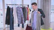 Uniwersalny zestaw ubrań dla mężczyzny