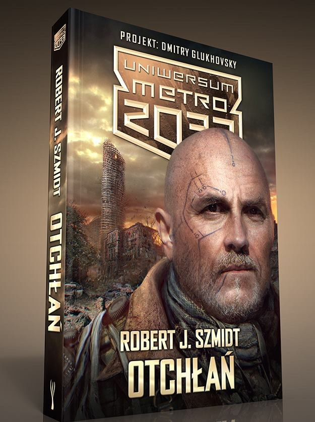 Uniwersum Metro 2033: Otchłań /materiały prasowe