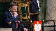 Uniwersytet Jagielloński apeluje do prezydenta Dudy