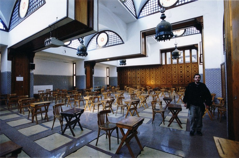 Uniwesytet Al-Azhar w Kairze /Alessandro Digaetano /East News