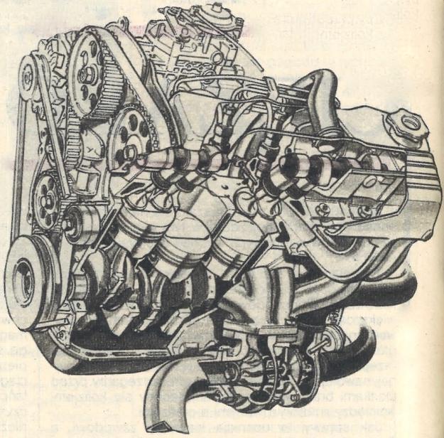 Uno-Diesel. Jeden z najmniejszych na świecie samochodów pod względem pojemności skokowej cylindra. Tu też wkroczy niebawem turbosprężarka jako najprostsza forma podwyższania osiągów. /Fiat