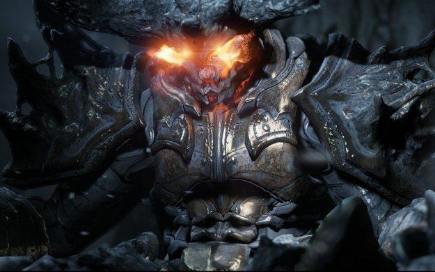 Unreal Engine 4 - framgnent dema technologicznego /Informacja prasowa