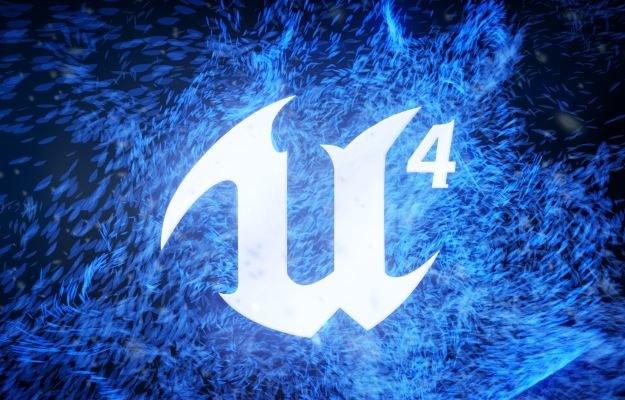Unreal Engine 4 /materiały prasowe