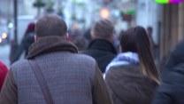 Upadki są szóstą przyczyną śmiertelności wśród osób starszych