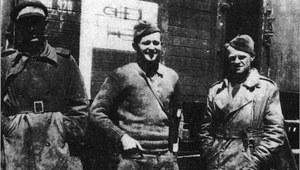 Upamiętniono amerykańskich lotników z Eskadry Kościuszkowskiej