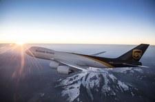 UPS uruchamia najdłuższą regularną trasę lotniczą w historii