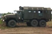 Ural 375 /