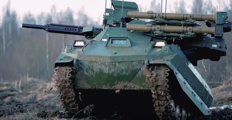 Ural 9. Fot. Rosoboronexport /materiały prasowe