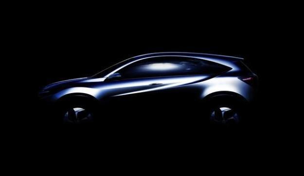 Urban SUV Concept /