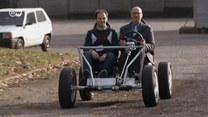 Urban Tabby. Rewolucja w motoryzacji?