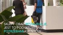 Urbanistyka polskich miast się zmienia. Powstaje coraz więcej multifunkcjonalnych budynków