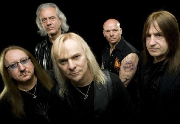 Uriah Heep świętuje 40 lat na scenie /