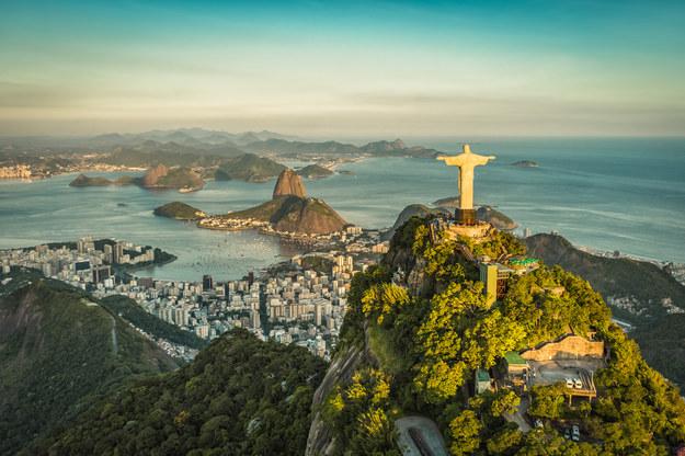 Urlop w Brazylii na pewno będzie niezapomniany /123/RF PICSEL