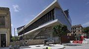 Uroczyste otwarcie Nowego Muzeum Akropolu