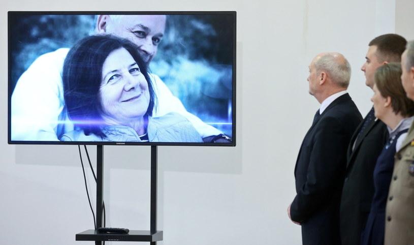Uroczystość powołania nowej podkomisji ds. katastrofy smoleńskiej /Rafał Guz /PAP