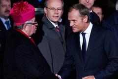 """Uroczystości na Westerplatte. """"Czas, aby powstrzymać przemoc"""""""