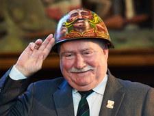 Uroczystości wręczenia Nagrody L. Wałęsy