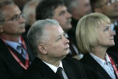 Uroczysty zjazd Solidarności w Gdyni