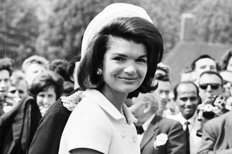 Uroda, błyskotliwa inteligencja, takt i elegancja sprawiły, że Jacqueline Kennedy jest niedościgłym do dziś wzorcem Pierwszej Damy. /Getty Images
