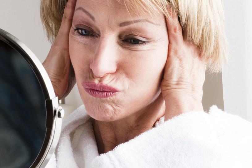 Urodowe triki: Jak radzicie sobie z upływem czasu? /©123RF/PICSEL