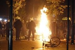 Urodziny z Facebooka wywołały zamieszki w Haren