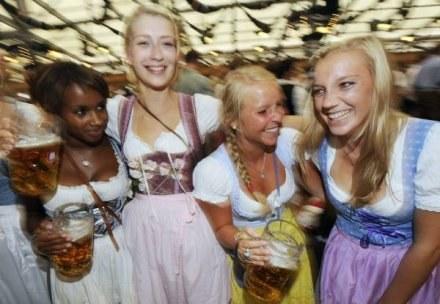 Uroki Oktoberfest skusiły Jensa Lehmanna /AFP