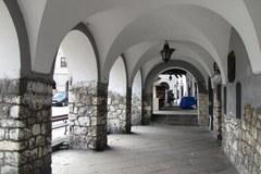 Urokliwe miasteczko nad Wisłą - oto Kazimierz Dolny