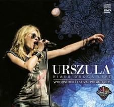 Urszula z Przystanku Woodstock: Kolorowy kwiat